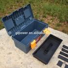 Heavy Duty Plastic Tool Box