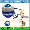 Beste werbegeschenk mini usb Ultraschall-Luftbefeuchter mit blauem led-licht, ce-zertifikat, oem service