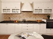 Hone finished moulding board kitchen cabinet PKC-072