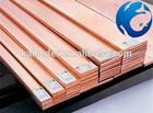 Professional Oxygen-Free Copper Busbar Manufacturer