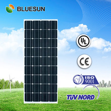 High quality best price camping using 140w folding solar panel
