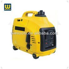 Wintools WT02256 portable gasoline generator small power gasoline generator