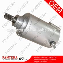 PT-SM12 CB125 150cc Air Cooled Motorcycle Engine Motor Starter 11kw 380v