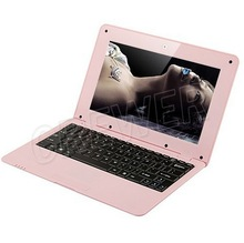 8850 7'' slim laptop computer low price for mini laptop in china