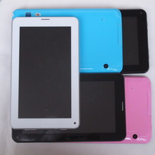 7 inch tablet pc Factory direct selling with 2G call GSM android tablet pc