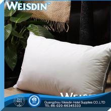 eco-friendly Guangzhou cotton/polyester customized plush children animal pillow