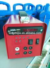 5W-5000w HOT selling portable mini solar light kits for sale
