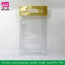 experienced manufacture pvc bag for socks and underwear