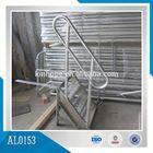 Easy Moving Aluminum Ladder