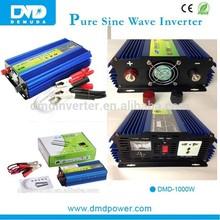 Good quality Updated best Innovative hot sell 1000 watt real sine wave inverter