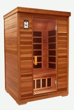 Best Price Slimming Capsule Far Infrared Sauna Prefab Cabin for Losing Weight(CE/RoHS)