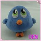 OEM Baby toys soft bird plush toys