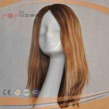 New Products Wholesale Virgin Jewish Kosher Virgin European Hair Wigs