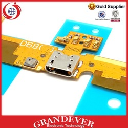 Wholesale For LG D685 Charge Port Dock Connector Flex Cable Ribbon
