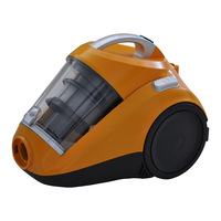 HEPA cyclonic Vacuum Cleaner