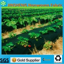 High Quality SGS Certificated Colorful Spunbond 100% Polypropylene Nonwoven Weed Control