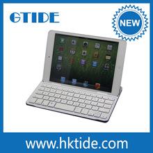 Top sale for ipad mini 3 bluetooth keyboard case