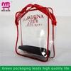 waterproof zip lock bags for cosmetics