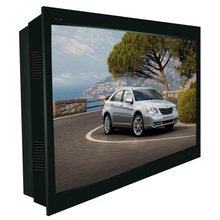 """42"""" 1500nits outdoor lcd monitor new product/outdoor lcd tv"""