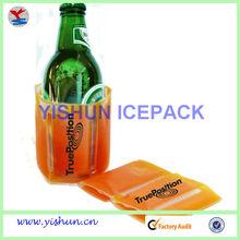 Insulated wine/beer bottle cooler