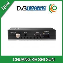 Good quality DreamBest HD MINI S2 external tv tuner box wifi