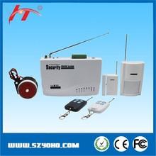 Home Medical Alert Systems / GSM Elderly Alarm/Smart Home Security