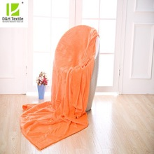2014 Super Soft Shiny Barney Blanket