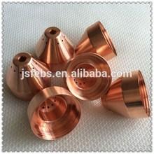 Alta calidad de cobre 220817 escudo