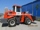 Snowblower wheel loader standard 2 ton for sale