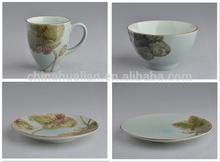 new design factory directly wholesale dinnerware set for 2015 year ,ceramic dinnerware set