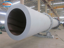 China Factory lastest New Condition and Rotary Drying Equipment Type Vinasse dryer machine