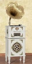 Wooden Morden Gramophone Player YM-203
