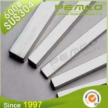 Construction Accessory 25mmx25mm 316 stainless steel tube gals