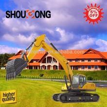 SHOUGONG SG220-8C crawler excavator
