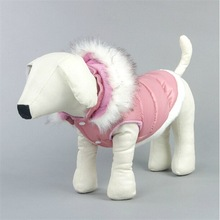 Best selling durable using warm puppy coat