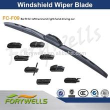 FC-F09, mitsuba multifunctional wiper blade, wiper blade cover
