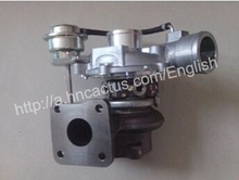 Reliable turbo supplier! Turbo kit RHF4 8980118923 for VIFE1309 from China
