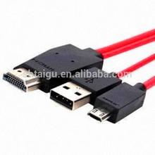 mini usb hdmi cable