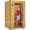 Hot vente produits de beauté! Cedar journaux infrarouge lointain sauna avec prix de gros ( LK-212A )