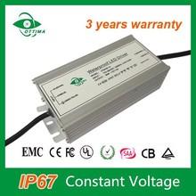 5 years warranty 90-130v 170-250v waterproof neon led power supply UL