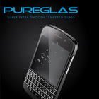 mobile phone touch glass screen protective film for blackberry q10 screen protector film