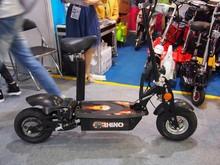 folding evo scooter/1500 watt scooter/scooter evo 1300 watts