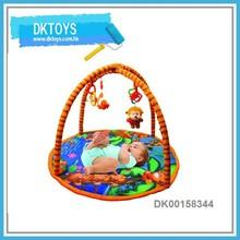 High quality Wholesale Kindergarten Plush Baby Toys Mat