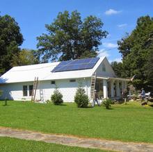 For Home Use 260W Monocrystalline low price per watt solar panels