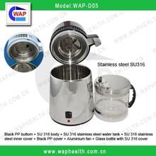 WAP-health high quality home water distiller