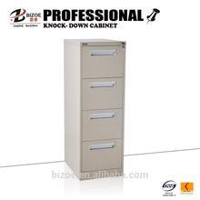 anti-tilt metal kd steel hanging rod medical file cabinet