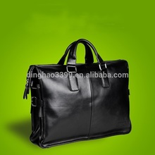 Best Leather Messenger Bussiness Men Bags China Factory Made Bag