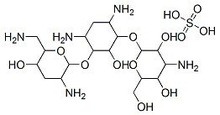 CAS no 79645-27-5 enterprise standard Intermediates & Fine chemicals Tobramycin sulfate