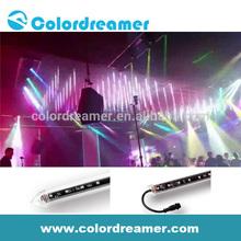 Colordreamer Led Rain Light DMX Lighting 3D Tube Led Club Light