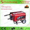3kw gasoline generator Honda engine 3500